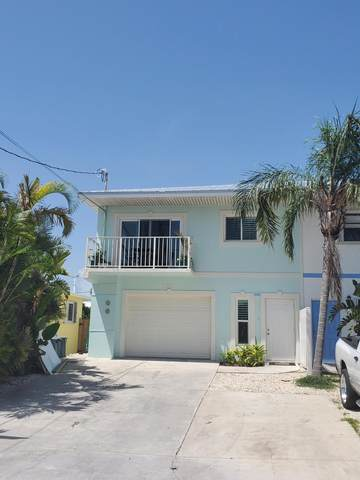 181 2ND Court, Key Colony, FL 33051 (MLS #597554) :: BHHS- Keys Real Estate