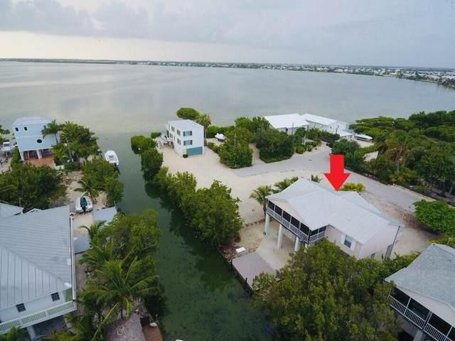 1142 Coates Lane, Cudjoe Key, FL 33042 (MLS #597556) :: Brenda Donnelly Group