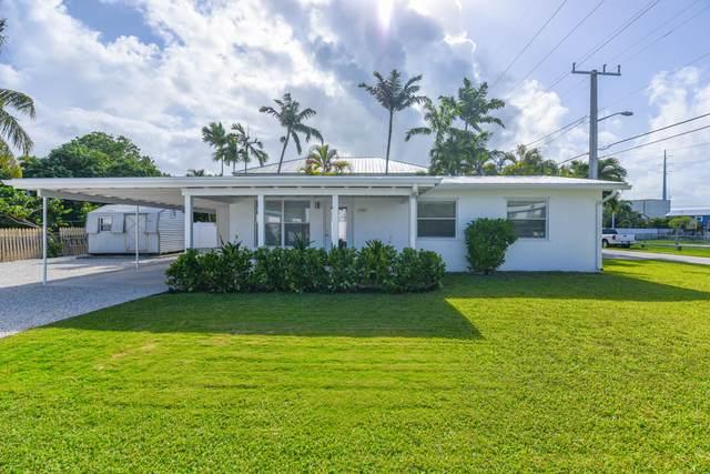 300 3Rd Street, Big Coppitt, FL 33040 (MLS #597562) :: Keys Island Team