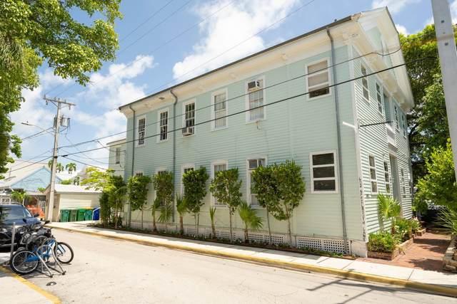 402 Appelrouth Lane, Key West, FL 33040 (MLS #597564) :: Expert Realty