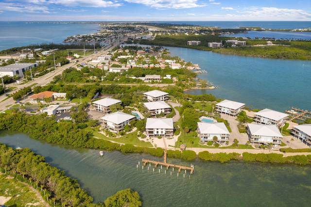 12690 Overseas Highway #12, Marathon, FL 33050 (MLS #597572) :: BHHS- Keys Real Estate