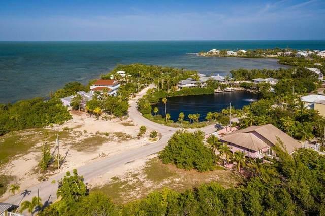 199 Stirrup Key Boulevard, Marathon, FL 33050 (MLS #597578) :: BHHS- Keys Real Estate