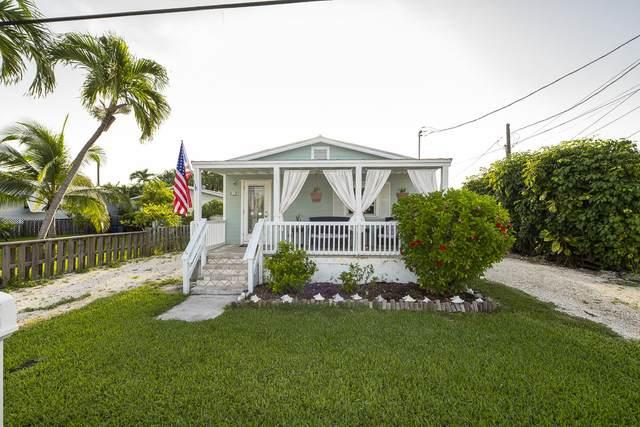 38 1st Street, Big Coppitt, FL 33040 (MLS #597582) :: Keys Island Team