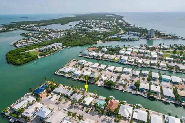 460 5Th Street, Key Colony, FL 33051 (MLS #597583) :: BHHS- Keys Real Estate