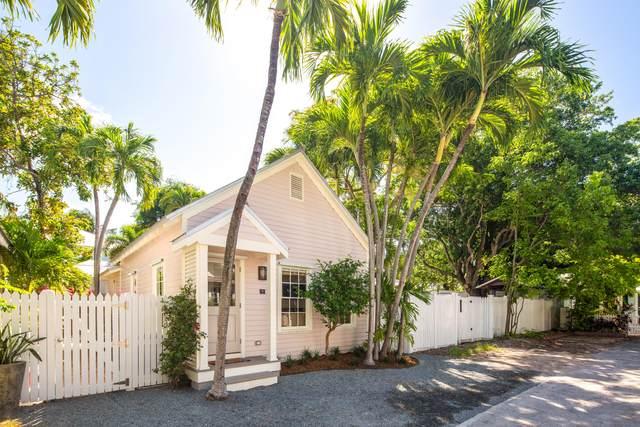 7 Nassau Lane, Key West, FL 33040 (MLS #597585) :: Key West Vacation Properties & Realty