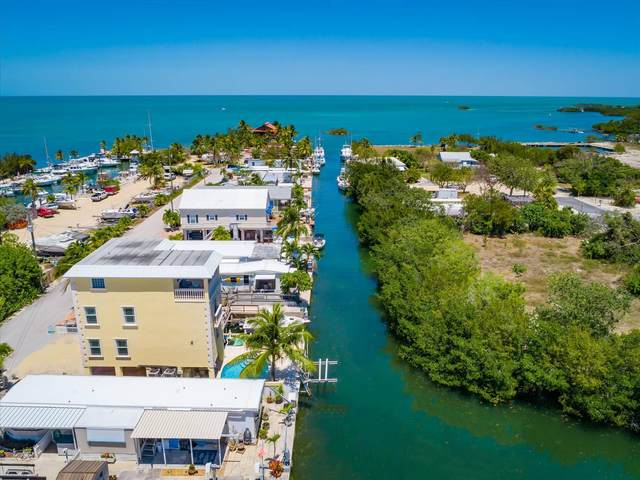 10 47Th Street Gulf, Marathon, FL 33050 (MLS #597586) :: Brenda Donnelly Group