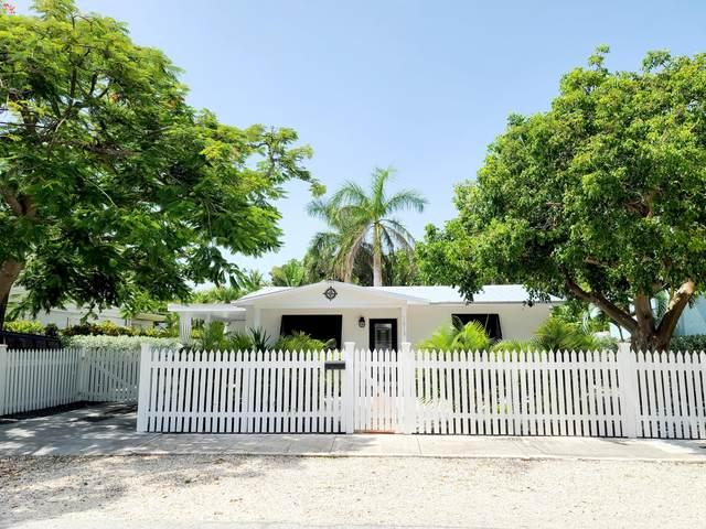 1613 Rose Street, Key West, FL 33040 (MLS #597591) :: The Mullins Team