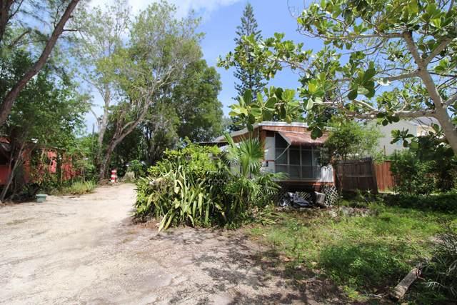 214 Trinidad Road, Key Largo, FL 33070 (MLS #597593) :: Brenda Donnelly Group