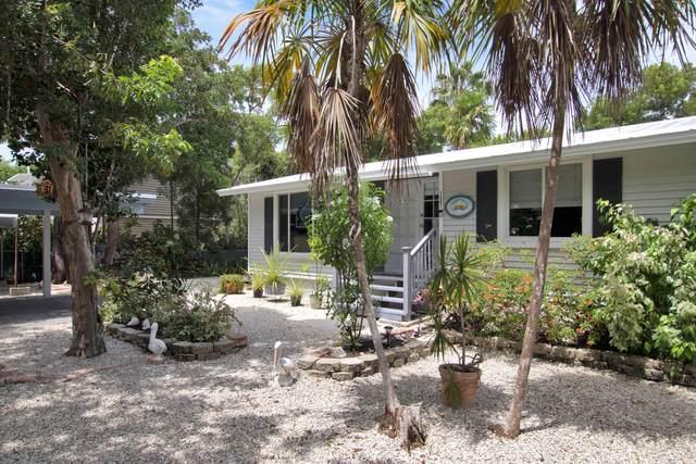 1201 Spoonbill Drive, Marathon, FL 33050 (MLS #597595) :: Brenda Donnelly Group