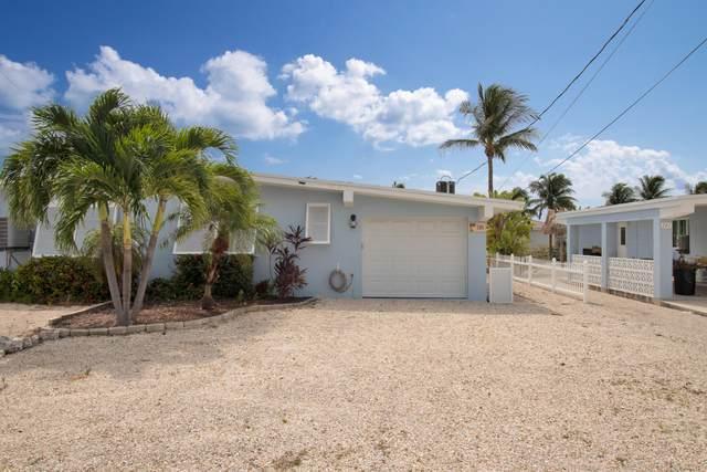 231 9th Street, Key Colony, FL 33051 (MLS #597598) :: BHHS- Keys Real Estate