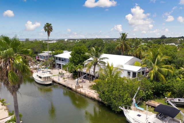 29150 Watson Boulevard, Big Pine Key, FL 33043 (MLS #597604) :: Brenda Donnelly Group