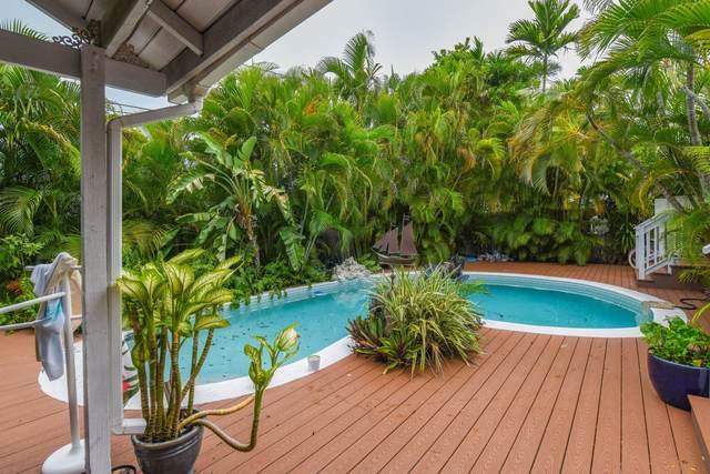2911 Seidenberg Avenue, Key West, FL 33040 (MLS #597608) :: Coastal Collection Real Estate Inc.