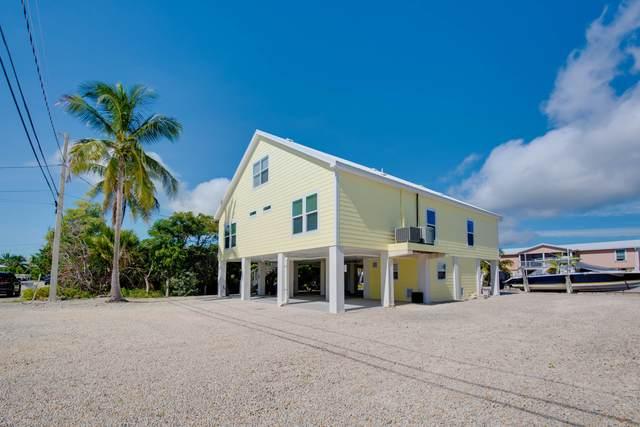 29439 Saratoga Avenue, Big Pine Key, FL 33043 (MLS #597615) :: Brenda Donnelly Group