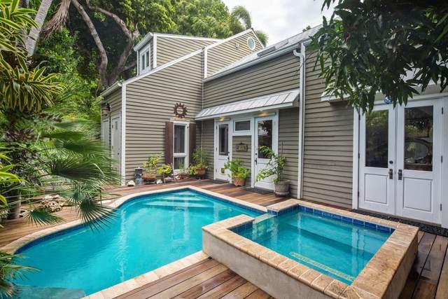1017 Angela Street, Key West, FL 33040 (MLS #597619) :: BHHS- Keys Real Estate