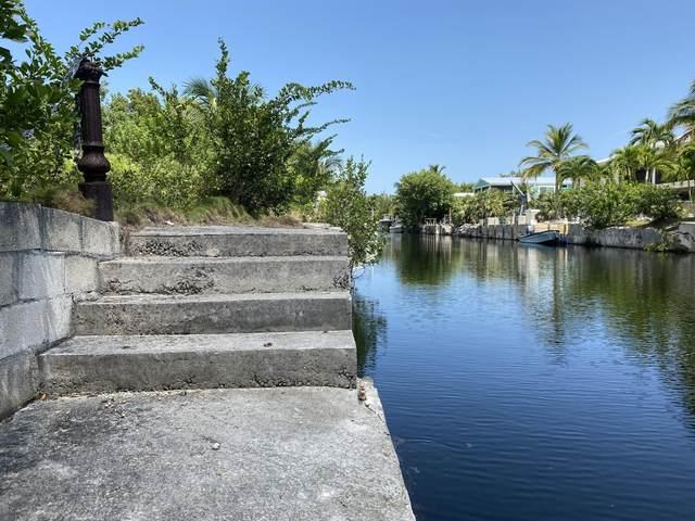 1547 Gardenia Lane, Big Pine Key, FL 33043 (MLS #597626) :: Keys Island Team