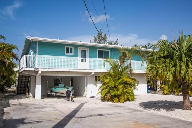 1042 E Caribbean Drive, Summerland Key, FL 33042 (MLS #597627) :: Keys Island Team
