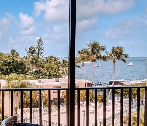 104350 Overseas Highway B405, Key Largo, FL 33037 (MLS #597630) :: BHHS- Keys Real Estate