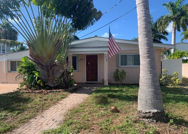 110 Avenue G, Big Coppitt, FL 33040 (MLS #597632) :: Keys Island Team