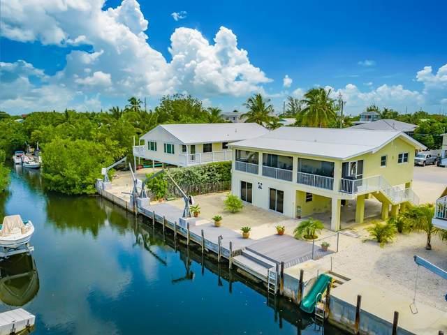 134 Cutlass Lane, Cudjoe Key, FL 33042 (MLS #597653) :: Brenda Donnelly Group