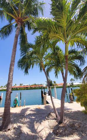 26 7Th Street, Key Colony, FL 33051 (MLS #597658) :: Brenda Donnelly Group