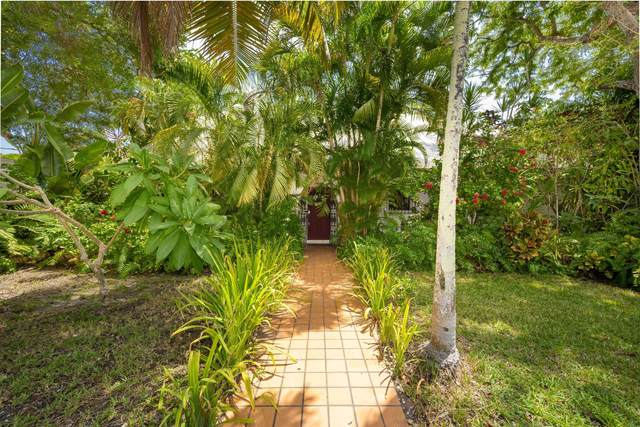 1610 Von Phister Street, Key West, FL 33040 (MLS #597659) :: KeyIsle Group