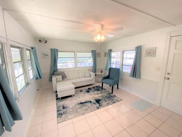 154 Garden Street, Key Largo, FL 33070 (MLS #597662) :: Brenda Donnelly Group
