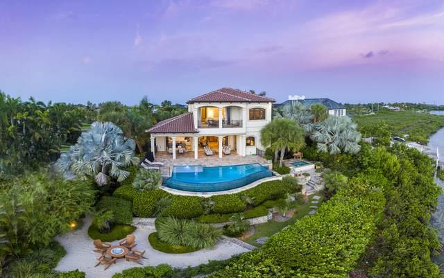 26 Cannon Royal Drive, Shark Key, FL 33040 (MLS #597665) :: Expert Realty