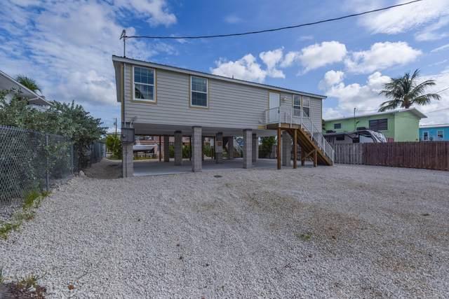 31117 Hibiscus Drive, Big Pine Key, FL 33043 (MLS #597668) :: Brenda Donnelly Group