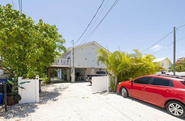 520 Avenue A, Big Coppitt, FL 33040 (MLS #597671) :: Keys Island Team