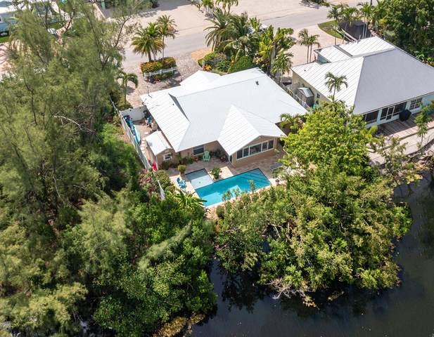 146 Venetian Way, Plantation Key, FL 33036 (MLS #597672) :: Brenda Donnelly Group