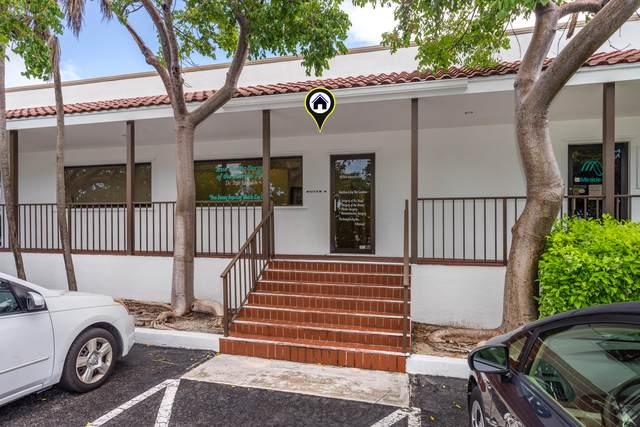 5701 Overseas Highway #4, Marathon, FL 33050 (MLS #597673) :: Key West Luxury Real Estate Inc