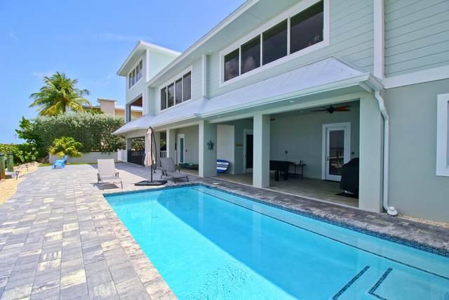14 E Ocean East Drive, Marathon, FL 33050 (MLS #597685) :: Brenda Donnelly Group