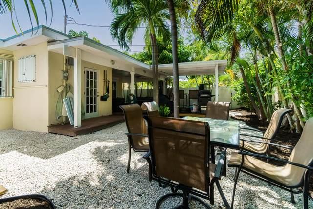 2217 Harris Avenue, Key West, FL 33040 (MLS #597688) :: BHHS- Keys Real Estate