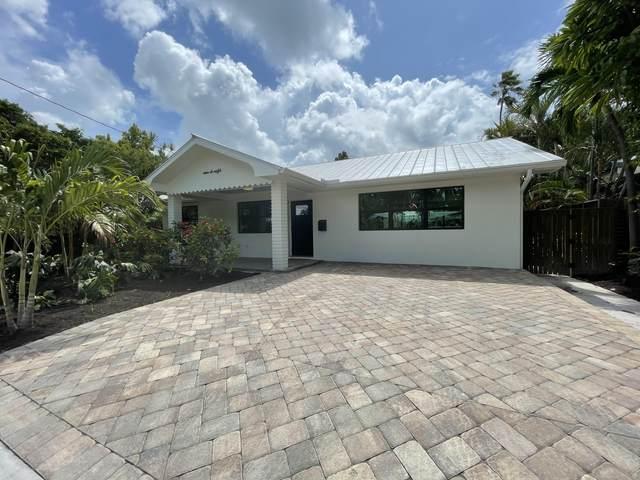 908 Washington Street, Key West, FL 33040 (MLS #597692) :: Key West Vacation Properties & Realty