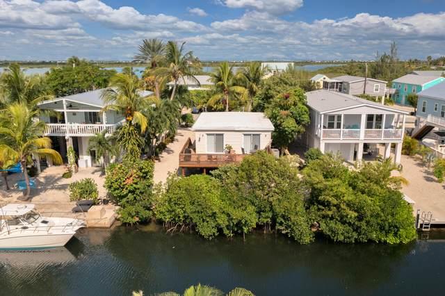 470 Lesrohde Drive, Ramrod Key, FL 33042 (MLS #597700) :: Jimmy Lane Home Team
