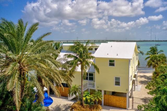371 Avenue D, Summerland Key, FL 33042 (MLS #597701) :: BHHS- Keys Real Estate