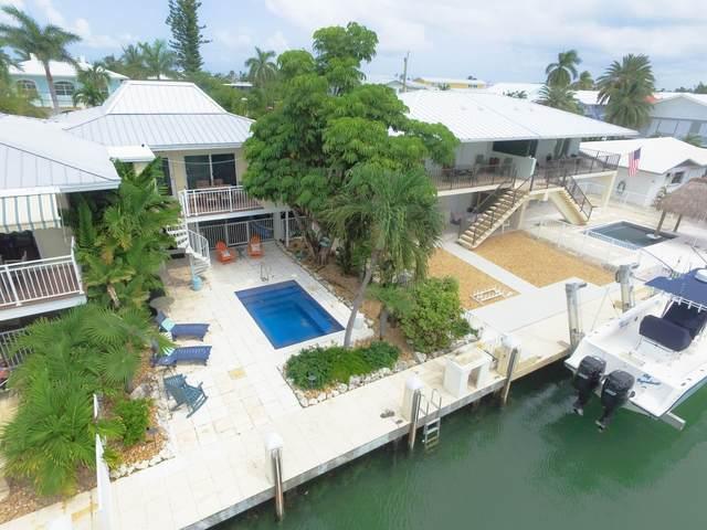 701 9Th Street, Key Colony, FL 33051 (MLS #597702) :: BHHS- Keys Real Estate