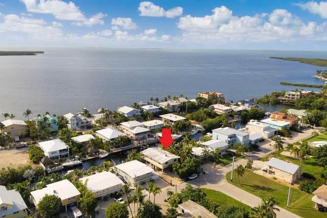 183 Bougainvillea Street, Plantation Key, FL 33070 (MLS #597703) :: Brenda Donnelly Group