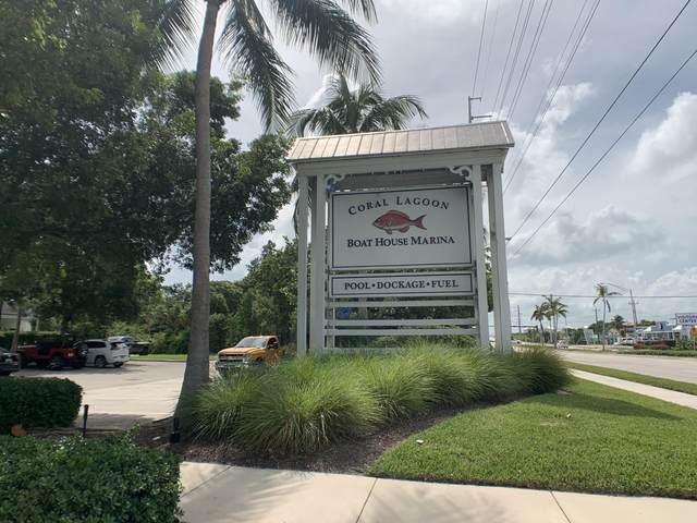 12411 Overseas Highway 22A, Marathon, FL 33050 (MLS #597704) :: Brenda Donnelly Group