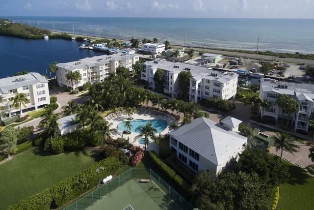 101 Gulfview Drive #209, Lower Matecumbe, FL 33036 (MLS #597711) :: Brenda Donnelly Group