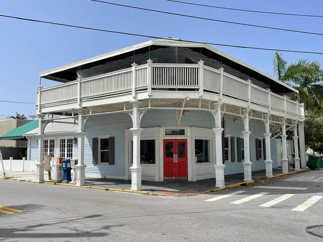 320 Grinnell Street, Key West, FL 33040 (MLS #597714) :: BHHS- Keys Real Estate