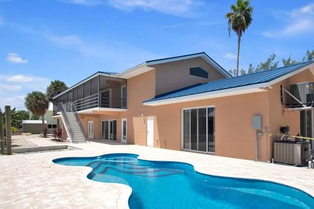 2000 Manor Lane, Marathon, FL 33050 (MLS #597717) :: Brenda Donnelly Group