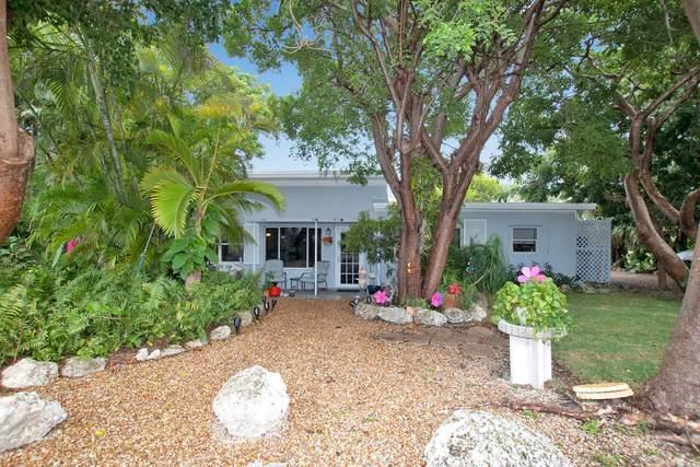 123 Tavern Drive, Key Largo, FL 33070 (MLS #597718) :: Jimmy Lane Home Team