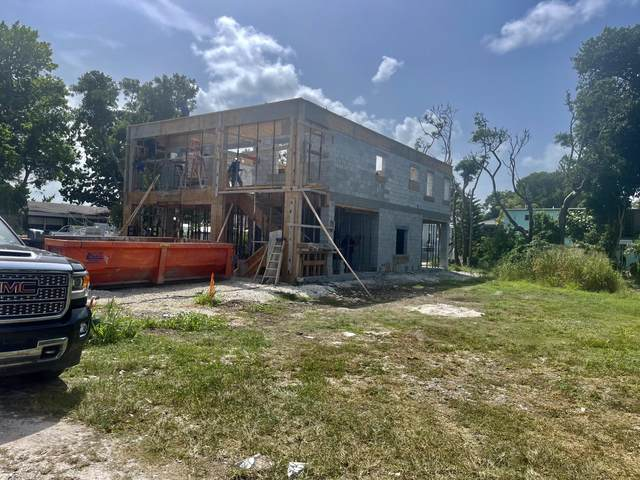 531 Sound Drive, Key Largo, FL 33037 (MLS #597725) :: Brenda Donnelly Group