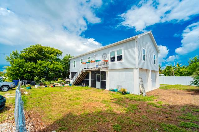 28231 Dorothy Avenue, Little Torch Key, FL 33042 (MLS #597726) :: Key West Luxury Real Estate Inc