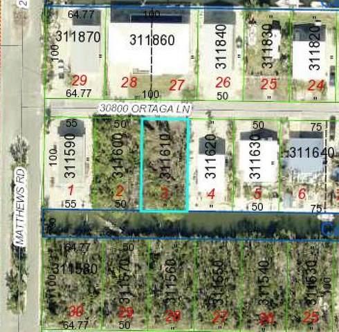 30832 Ortega Lane, Big Pine Key, FL 33043 (MLS #597735) :: Keys Island Team