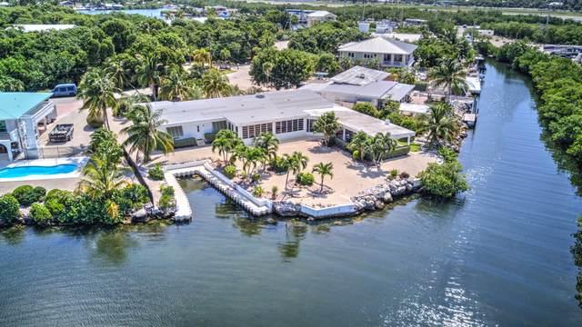 7549 Gulfstream Boulevard, Marathon, FL 33050 (MLS #597737) :: Key West Vacation Properties & Realty