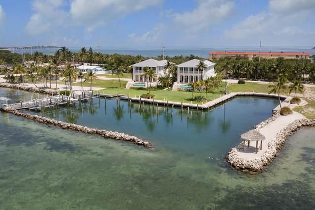 69401 Overseas Highway #8, Long Key, FL 33001 (MLS #597739) :: BHHS- Keys Real Estate