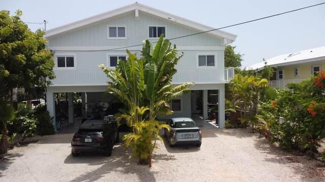 156B Tequesta Street, Plantation Key, FL 33070 (MLS #597746) :: Brenda Donnelly Group