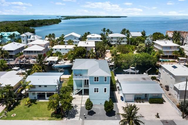 171 Bougainvillea Street, Plantation Key, FL 33070 (MLS #597750) :: Brenda Donnelly Group